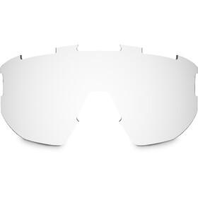 Bliz Fusion Reserve Lens, clear
